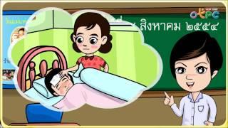 สื่อการเรียนการสอน มารดาเป็นมิตรในเรือนตน ป.1 สังคมศึกษา