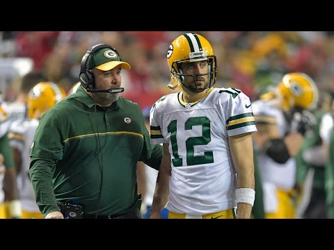 Video: Time to Schein: Aaron Rodgers is tired of hearing the criticism of McCarthy