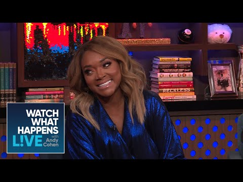Mariah Huq's Response To Quad Webb-Lunceford's Reunion Warning | Married To Medicine | WWHL
