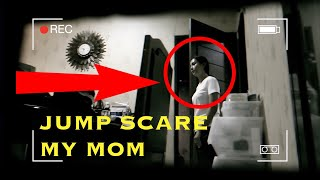Video KAGET MAMA SAMA AZKA ( CANTIK NYA ILANG) JUMPSCARE MP3, 3GP, MP4, WEBM, AVI, FLV November 2018