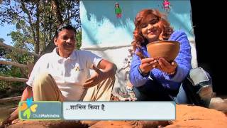 Kanha India  City new picture : India Travelogue Episode 17: Kanha welcomes Aashka Goradia