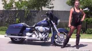 5. Used 2012 Harley Davidson Street Glide for sale in Panama City Beach FL
