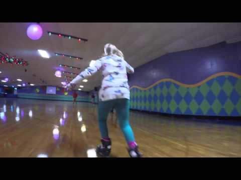 Akin's Go Skating