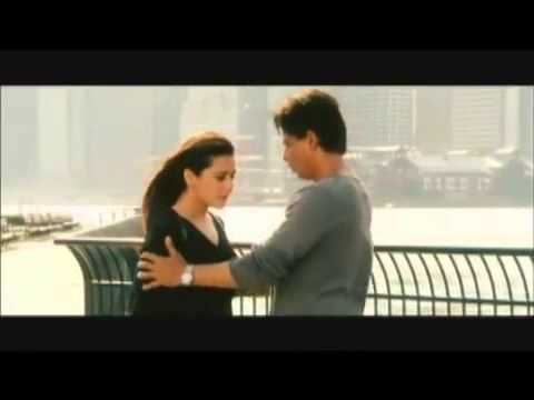 Sharukhan In Kal Ho Na Ho😢