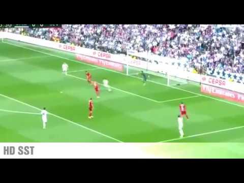 Real Madrid vs sevilla 4-1 Full HD highlights & All goals 14/05/2017