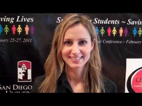 Chely Wright comment on gay teen suicide movie Prayers for Bobby