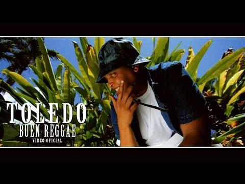 Toledo - Buen Reggae (Video Oficial) 2015