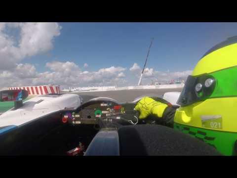 LMP2 Onboard Nurburgring Oldtimer GP Masters Endurance Legends