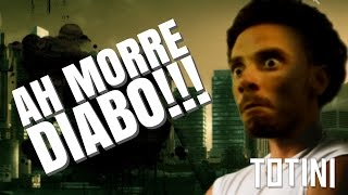 RIDIN' DIABO - CHAMILLIONAIRE ft MORRE DIABO