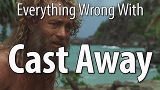 Video Everything Wrong With Cast Away In 14 Minutes Or Less MP3, 3GP, MP4, WEBM, AVI, FLV Juni 2018