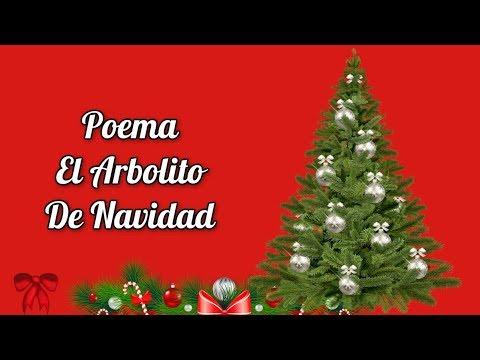 Poemas cortos - Poema El Arbolito De Navidad - Poema De Navidad