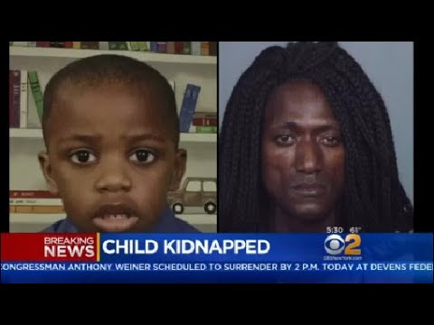 Police: 6-Year-Old Boy Kidnapped In Brooklyn