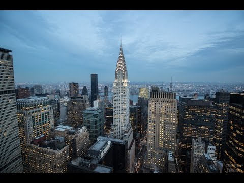 Top Ten Tallest Buildings In The USA