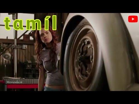 Herbie fully loaded (3/5) movie clip   part-3   tamil