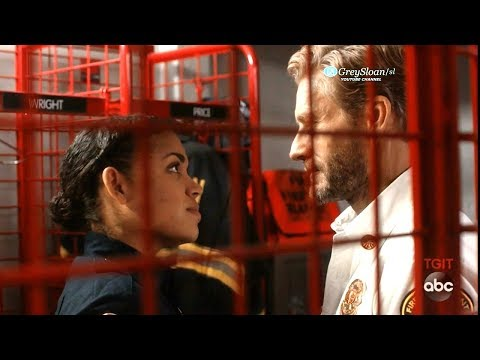 Station 19 2x07 Victoria and the Fire Chief