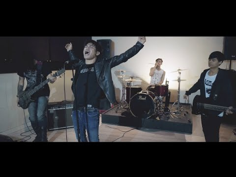 SEMPURNA Versi ROCK - Andra And The Backbone Cover by Jeje GuitarAddict ft Murdani Kahar