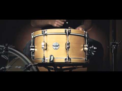 PDP 14x7 Maple Ltd Edition Wood Hoop Snare Drum