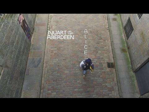 NUART ABERDEEN 2017 - ALICE PASQUINI (IT) (видео)