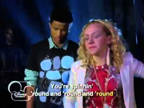 Let it Shine - Me and You. Oglądaj w Disney Channel!