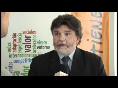 """Ramón Juan Sanchís: """"Ahora es necesario más que nunca nutrir al territorio de nuevas ideas"""""""