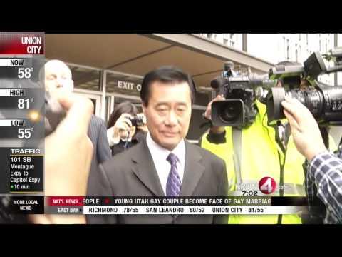 Arraignments Set in Leland Yee Corruption Case
