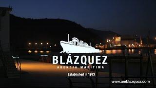 Agencia Marítima Blázquez, S. A.