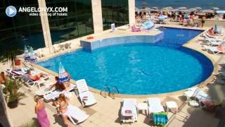 Bilyana Beach Hotel 4* Несебр, Болгария
