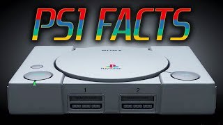 Video 10 PS1 Facts You Probably Didn't Know MP3, 3GP, MP4, WEBM, AVI, FLV Juni 2019