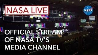 Video NASA Live: Official Stream of NASA TV's Media Channel MP3, 3GP, MP4, WEBM, AVI, FLV Juli 2018
