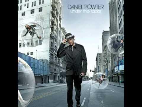 Daniel Powter - Whole world around lyrics