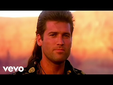 Billy Ray Cyrus - In The Heart Of A Woman (Official Music Video)