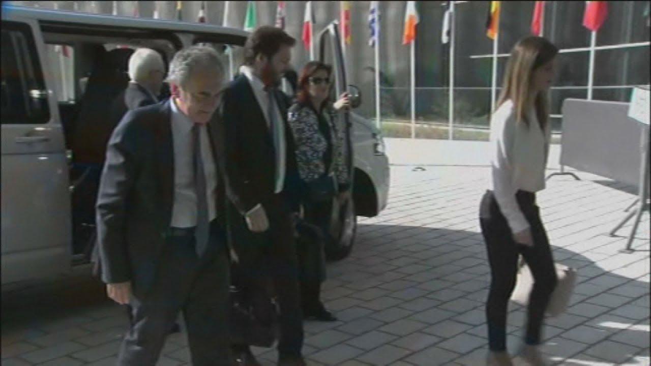 Έφη Αχτσιόγλου και Θεανώ Φωτίου στο συμβούλιο υπουργών Απασχόλησης και Κοινωνικής Πολιτικής