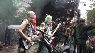 Video GHOUL At OBSCENE EXTREME 2017 MP3, 3GP, MP4, WEBM, AVI, FLV Agustus 2018