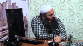 Muslimanët a kan gjynah që jetojnë në Perendim - Hoxhë Bekir Halimi