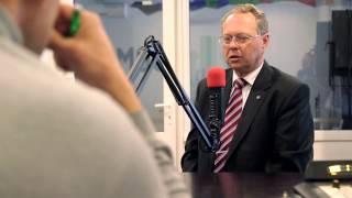 LMT prezidents Juris Binde par mobilo sakaru nākotni