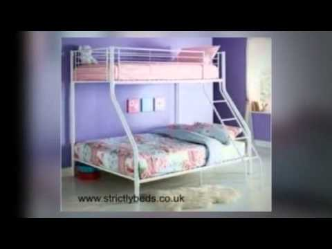 beds - http://www.strictlybedsandbunks.co.uk/ Strictly Beds and Bunks boasts of the best bunk beds for kids. All of them in stock with a nationwide delivery within ...