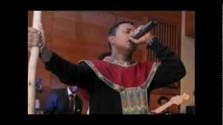 Teddy Afro Wedding Song - Yemushiraye Enat