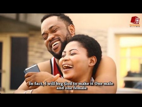IFE IKOKO - LATEST 2017 YORUBA MOVIE
