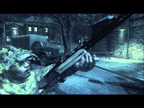 Kr�sa a detaily: Black Ops 1