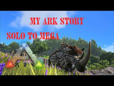 ark survival download mega