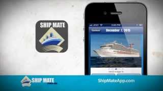 Ship Mate - Norwegian Cruises YouTube video