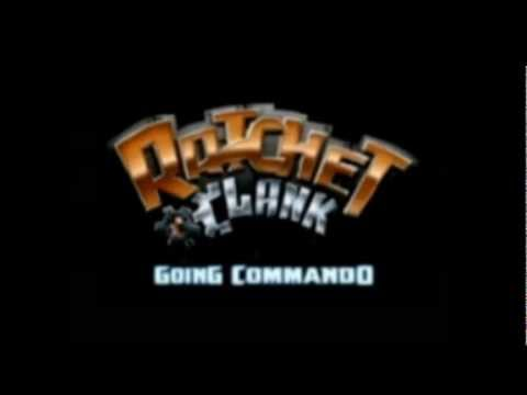 Ratchet and Clank 2 (Going Commando) OST - Todano - Megacorp Armory