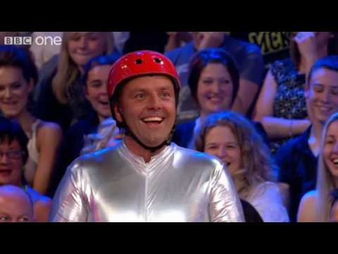 Catflap - Hole in the Wall - Series 2 Episode 10 Highlight - BBC One