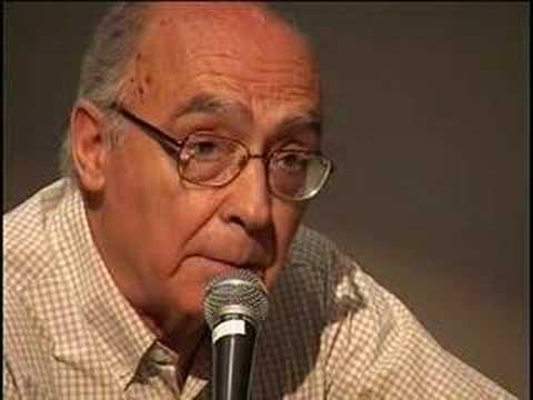 Aus dem Speicher auf Fiction durch die Geschichte mit Jose Saramago