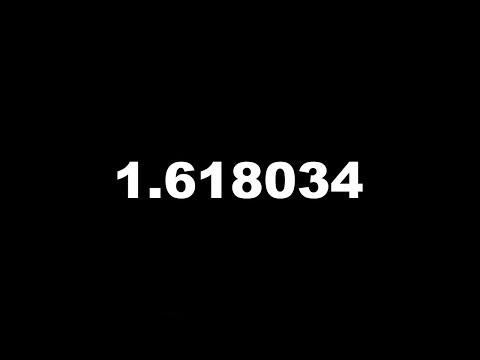 العرب اليوم - سر الرقم الذهبي 1.618034