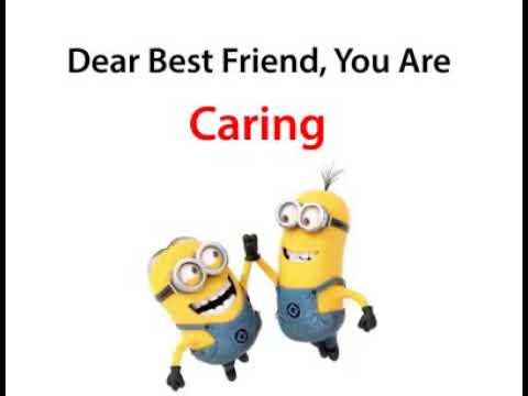Best Friends Whatsapp status Video
