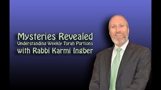01 Mysteries Revealed - Parshas Toldos