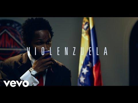 Violenzuela - El Prieto (Video)