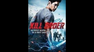 Nonton Kill Order: Movie Review (RLJ Entertainment) Film Subtitle Indonesia Streaming Movie Download