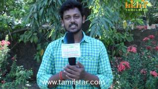 Actor Mahesh Interview for Yasakhan Movie